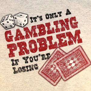 Like gambling, porn can become an addiction